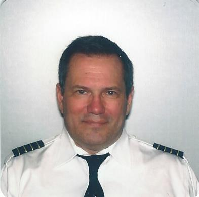 SZAKACH Captain Photo